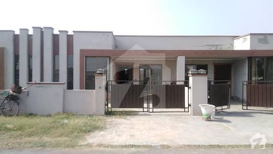 خیابان امین - بلاک پی خیابانِ امین لاہور میں 2 کمروں کا 5 مرلہ مکان 50 لاکھ میں برائے فروخت۔