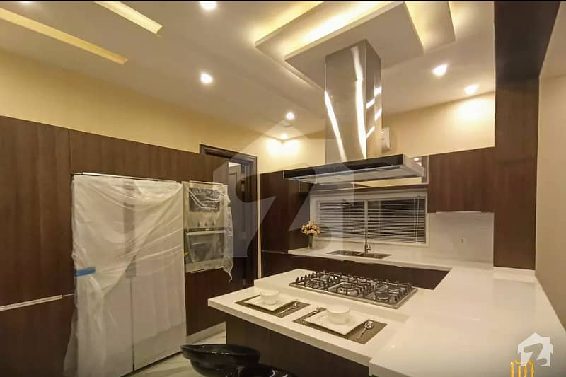 1 Kanal Fuly Basement Luxury Bungalow For Sale At Phase 7