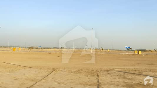 Residential Plots Is Available For Sale In Bahria Town Precinct 34