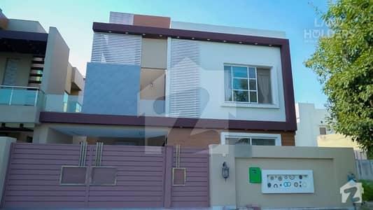 بحریہ ٹاؤن غوری بلاک بحریہ ٹاؤن سیکٹر B بحریہ ٹاؤن لاہور میں 5 کمروں کا 10 مرلہ مکان 2.7 کروڑ میں برائے فروخت۔