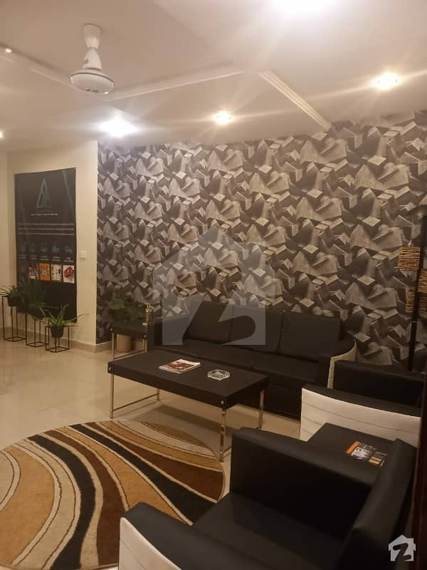 2 Bed Apartment For Sale In Bahria Town Phase 4 Civic Centre