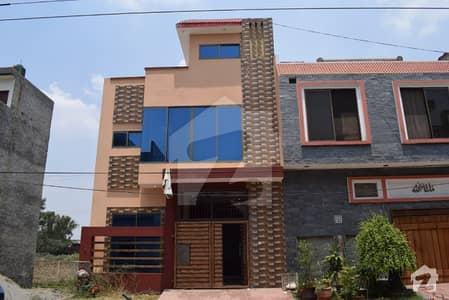 ایس اے گارڈنز جی ٹی روڈ لاہور میں 3 کمروں کا 3 مرلہ مکان 68 لاکھ میں برائے فروخت۔