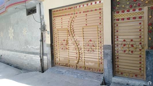 Ideal 5 Marla House Has Landed On Market In Dalazak Road, Peshawar