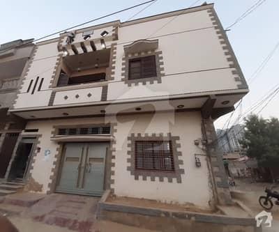 Beautiful House For Sale In Abdullah Shah Ghazi Goth Scheme 33 Karachi