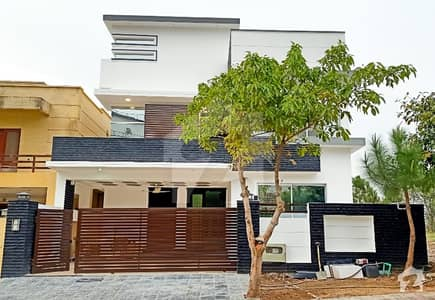 Brand New House For Sale In Dha Phase 1