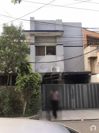 This Is Your Chance To Buy House In Gulberg