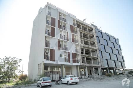 Studio Office (multiple) With Attached Washroom, Kitchenette And Balcony On Main Road Of Civic Center