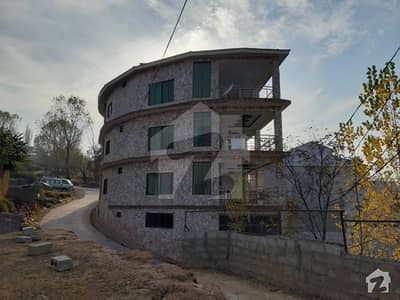 A Flat Of 1575  Square Feet In Islamabad
