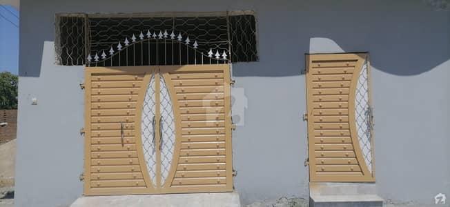 واپڈا ٹاون سیکٹر جی واپڈا ٹاؤن پشاور میں 6 کمروں کا 7 مرلہ مکان 1.25 کروڑ میں برائے فروخت۔