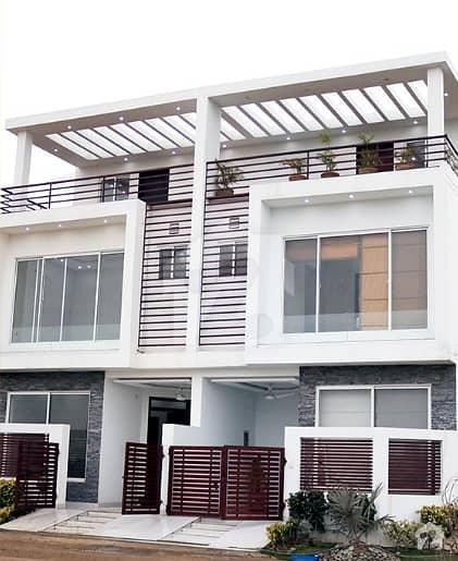 3 Marla Elegant House On Installments