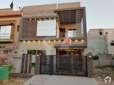10 Marla House Available In Reasonable Rent Independent