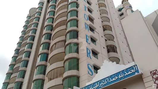 سکیم 33 کراچی میں 2 کمروں کا 6 مرلہ فلیٹ 95 لاکھ میں برائے فروخت۔