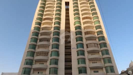 سکیم 33 کراچی میں 3 کمروں کا 9 مرلہ فلیٹ 1.5 کروڑ میں برائے فروخت۔