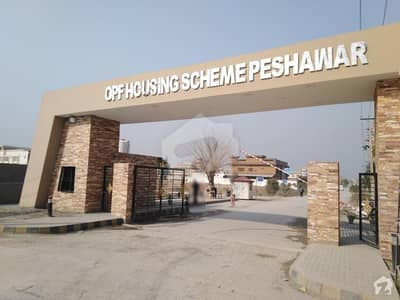 Buying A Residential Plot In OPF Housing Scheme Peshawar?