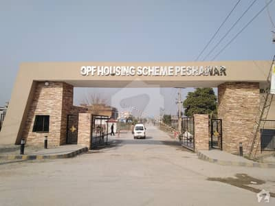 8.54 Marla Residential Plot Up For Sale In OPF Housing Scheme