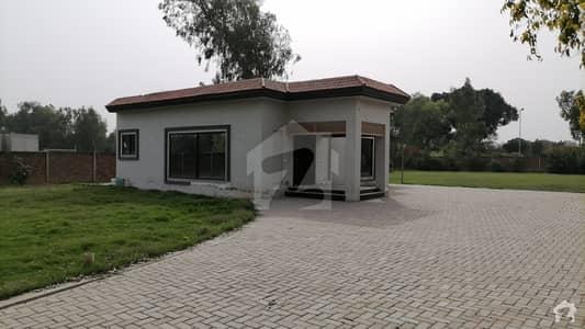 4 Kanal Farm House For Sale On Raiwind Road