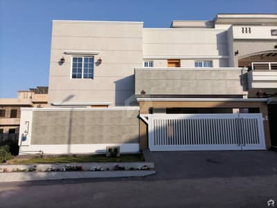 Ideal House Is Available For Sale In Islamabad