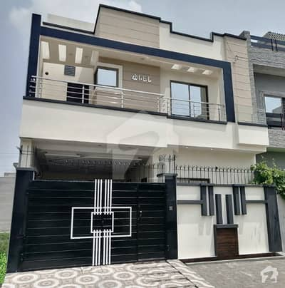 8 Marla Brand New House Available For Rent In D Block Bahria Orchard Phase 2 Lahore