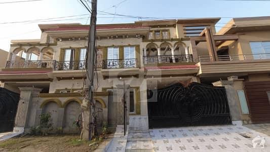 Architects Engineers Housing Society House Sized 10 Marla