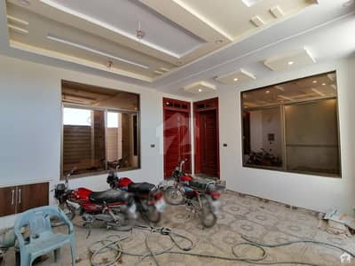 Fresh Constructed House Available For Sale At Jinnah Town Pvt Land