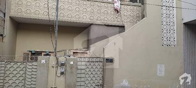 فیڈرل بی ایریا ۔ بلاک 14 فیڈرل بی ایریا کراچی میں 4 کمروں کا 5 مرلہ مکان 2.1 کروڑ میں برائے فروخت۔