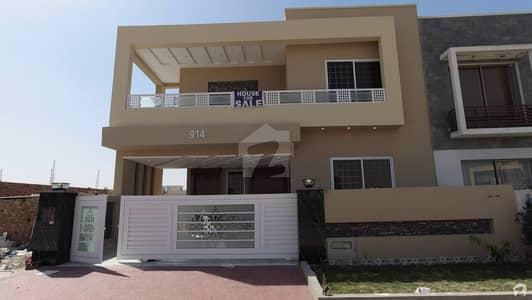 بحریہ ٹاؤن فیز 8 ۔ سیکٹر ایف - 1 بحریہ ٹاؤن فیز 8 بحریہ ٹاؤن راولپنڈی راولپنڈی میں 5 کمروں کا 10 مرلہ مکان 2.65 کروڑ میں برائے فروخت۔