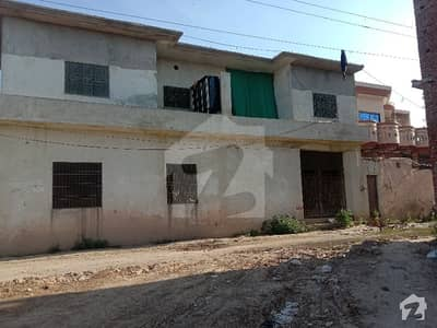 820  Square Feet Flat Situated In Pasrur Road For Rent