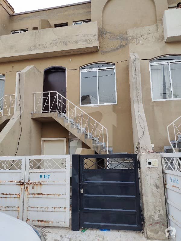 A Beautiful Residential Apartment For Sale In Developed Society Eden Abad