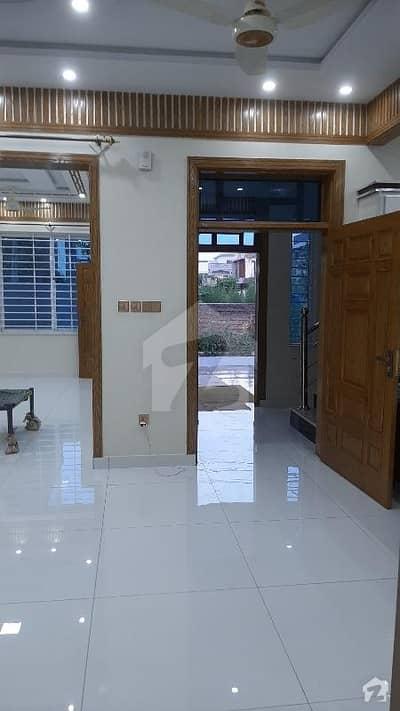 9 Marla Brand new Double story house for Sale in Soan Garden