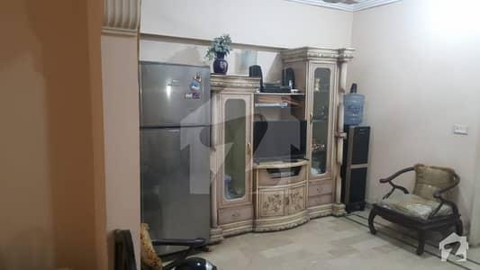 راحت کمرشل ایریا ڈی ایچ اے فیز 6 ڈی ایچ اے کراچی میں 3 کمروں کا 4 مرلہ فلیٹ 1.1 کروڑ میں برائے فروخت۔