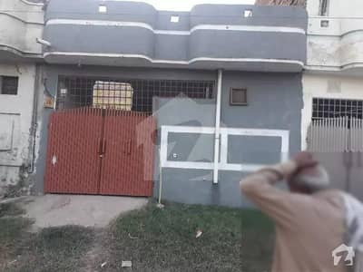 4 Marla House For Sale In Jhangi Syedan