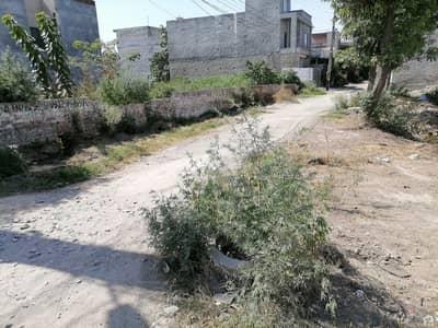 لاہور میڈیکل ہاؤسنگ سوسائٹی لاہور میں 4 مرلہ رہائشی پلاٹ 47 لاکھ میں برائے فروخت۔