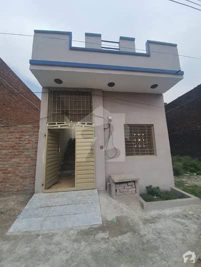 سگیاں والا بائی پاس روڈ لاہور میں 1 کمرے کا 3 مرلہ مکان 37 لاکھ میں برائے فروخت۔