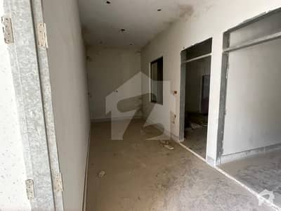 Ground+2 House For Sale