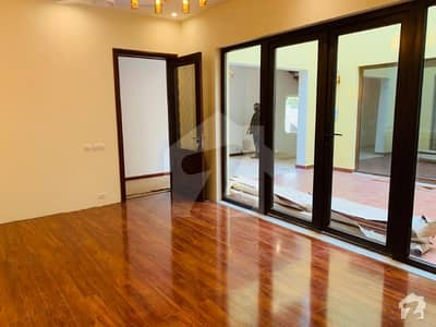 A Brand New House Available For Rent In F-6 Islamabad