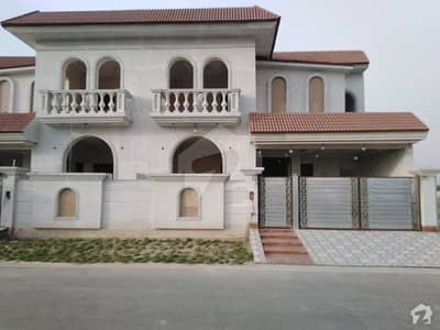 Get In Touch Now To Buy A 5 Marla House In Lower Canal Road Faisalabad