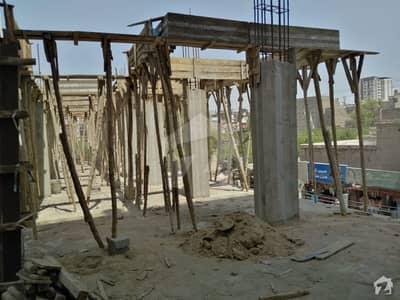 566 Sqft Flat Under Construction On Sale