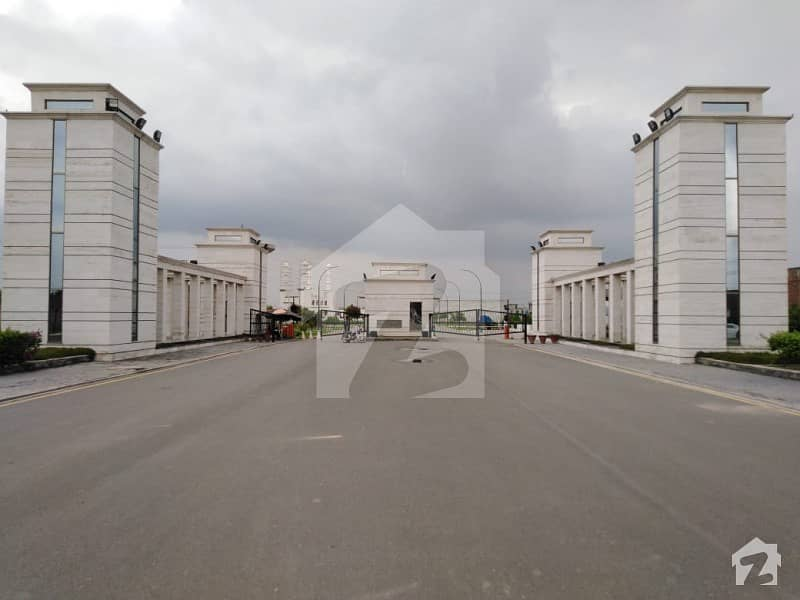 Residential Plot Is Available For Sale In Sitara Supreme City - Faisalabad