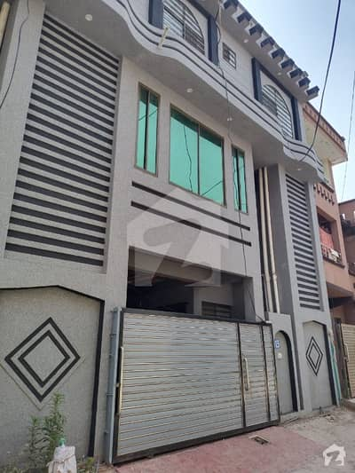 Chattha Bakhtawar  Mahrban Town  5 Marla House For Sale