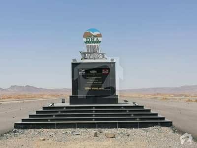 125 Sq Yard Full Paid Plot Is Up For Sale In Dha Quetta