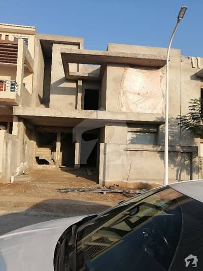 7 Marla House Is Available In Gulberg