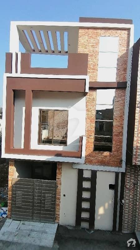 ماڈل ٹاؤن لِنک روڈ ماڈل ٹاؤن لاہور میں 3 کمروں کا 3 مرلہ مکان 99.5 لاکھ میں برائے فروخت۔