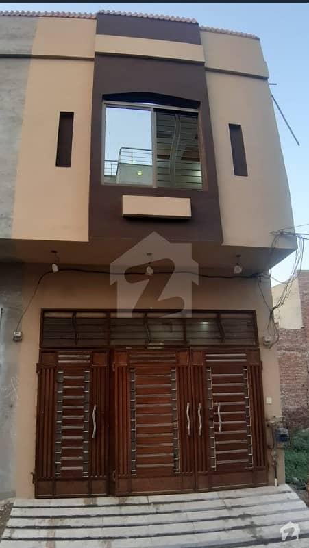 دیگر ہربنس پورہ لاہور میں 3 کمروں کا 3 مرلہ مکان 85 لاکھ میں برائے فروخت۔