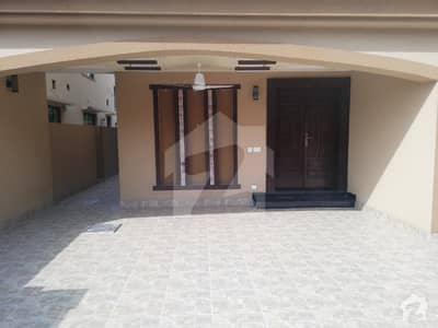 10 Marla Like New Luxury House For Rent In Bahria Town Lahore