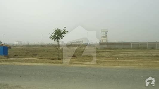 ڈی ایچ اے فیز 7 ڈیفنس (ڈی ایچ اے) لاہور میں 10 مرلہ پلاٹ فائل 91 لاکھ میں برائے فروخت۔
