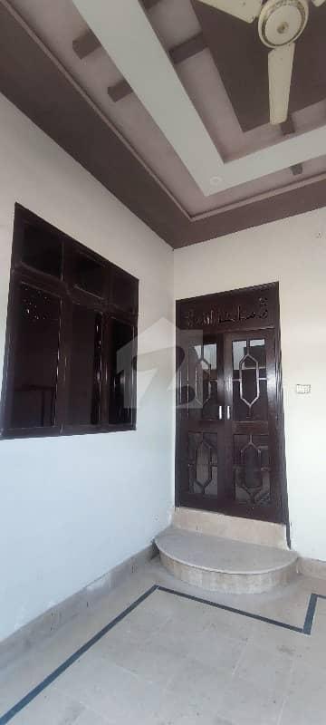 Ideal 1125  Square Feet Corner House Has Landed On Market In Akbar Road, Okara