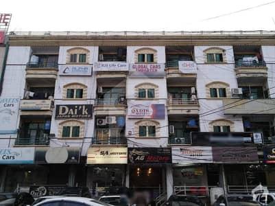 جی ۔ 11 مرکز جی ۔ 11 اسلام آباد میں 2 کمروں کا 3 مرلہ فلیٹ 58.5 لاکھ میں برائے فروخت۔
