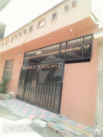 House Available For Sale In H-13