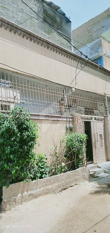 A Stunning House Is Up For Grabs In Gadap Town Karachi