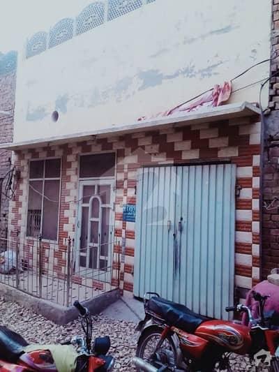 A Perfect House Awaits You In Wapda City Faisalabad
